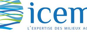 Création du logo Icema à Saint-Malo