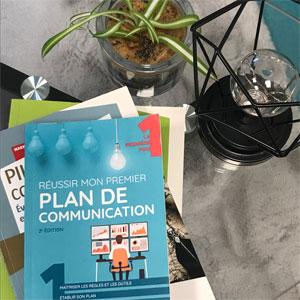 Construire son plan de communication avec l'Agence LD.com