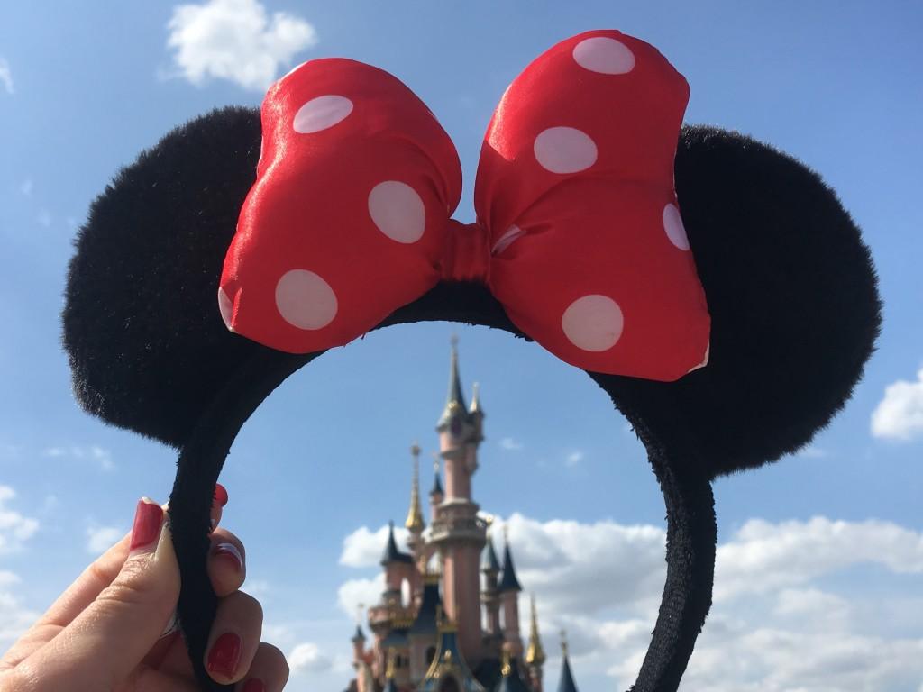 Image de marque DisneyLand